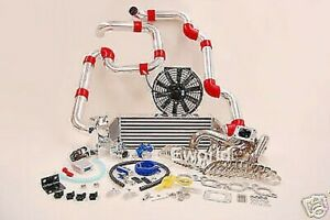 FOR Colorado Hummer H3 H3T Turbo Kit T3 T4 3.7 3.5 450HP 3.7L 3.5L 5CYL