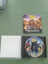 Wild Arms  Ps1 sony playstation