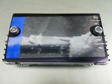 "Orig VW Golf 7 5G MIB2 Discover Media Touchscreen 8 "" Control Panel 5G6919605D"