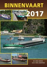 Binnenvaart 2017