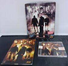 KINGDOM LIFE OF CRIME PC CD Rom (BIG BOX)