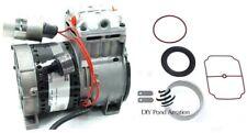 New Thomas Piston Compressorvacuum Rebuild Service Kit Sk660 680660 Series