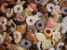 EUR 23,90/kg Gemischtes Gebäck Plätzchen Kekse 1 kg mind. 15 Sorten