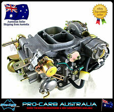 TOYOTA HIACE CARBY NEW CARBURETOR 2rz ENGINE HI ACE 4Y HOT RUN TESTED