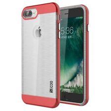 Étuis, housses et coques avec clip rouge iPhone 7 pour téléphone mobile et assistant personnel (PDA) Apple