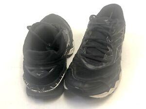 Mizuno Wave Creation 20 Mens Running Shoes Mens Size 11 Black