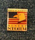 Pin- Desert Storm