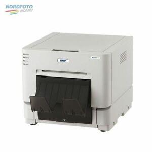 DNP DS-RX1 HS Fotodrucker / Thermodrucker für Photoboot, Studio und Event