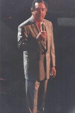 Rare Ray Price Concert Candid 4 X 6 Photo