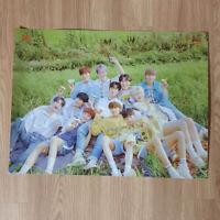 [Poster Only] X1 1st Mini Album Soaring:Quantum Leap Hard Case Tube Packing Kpop