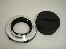 TAMRON ADAPTALL 2 Lens mount adapter for PENTAX K ( PK ) mount camera, with cap