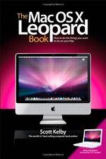 The Mac OS X Leopard Book by Scott Kelby