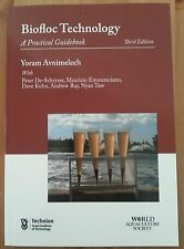 Biofloc Technology Guidebook Avnimelech 3rd Edition 2014 Shrimp Fish Aquaculture