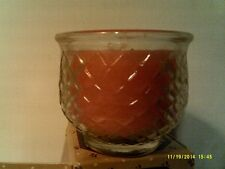 Rare Vtg 1982 Avon Spice Cupboard Candle-Spiced Apple-New In Box-Free Shipping