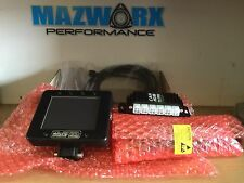 Microtech Dash Ltc An Gps Can Bus Dragcar