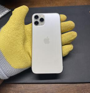Apple iPhone 11 Pro - 64GB Black - Verizon - Great Condition + (IC Locked) Read*