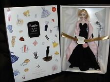 Barbie Stunning in the Spotlight Since 1959 11-Inch Fashion Doll N6603