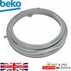 BEKO Washing Machine Rubber Door Seal Gasket Replacement Spare Part 2904520100