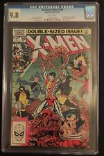 Uncanny X-Men #166 CGC 9.8 First Appearance of Lockheed!