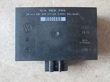 ZV Steuergerät Komfort VW Passat 3B 3BG Golf 4 1C0959799