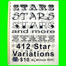 Stars Star tattoo flash designs sun art Book