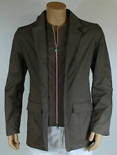 K-WAY coupe vent impermeable KWAY MODELE CHRISTOPHE COPPENS BLAZER taille S