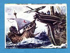 LA STORIA D'ITALIA - Baggiloli 72 - Figurina n. 84 - REPUBBLICA DI VENEZIA -New