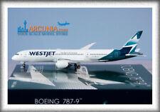 "Phoenix 1:400 Westjet Boeing 787-9 ""C-GUDH"" 4249"