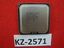 INTEL XEON L5410 SLBBS Quad Core  2.33 GHz 12 MB L2 Socket 771 1333 MHz #KZ-2571