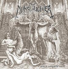 Nunslaughter - Devils Congeries Vol. 2 -  2 x LP - NEW COPY - COLORED Vinyl