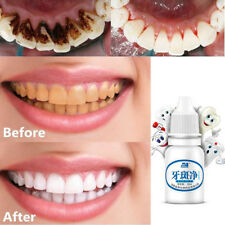 10ml Teeth Whitening Essence Liquid Oral Hygiene Cleaning Serum Stains Remove