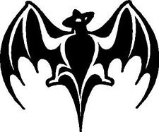 Bacardi bat decal vinyl window sticker