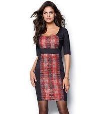 Vestido mujer punto neopreno mujer - 140433