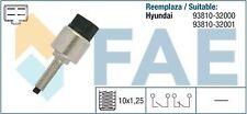 24615 stop light switch for Hyndai Coupe Elantra Lantra 9381032000