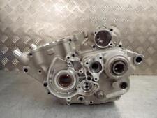 2007/10 KTM SXF 250 - ENGINE CRANK CASES - MOTOCROSS OFFROAD MX DIRTBIKE RACE