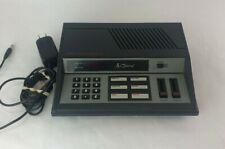 Cobra SR 900 16 Channel Scanner Receiver Working