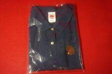 Club Nintendo 2012 Original Polo Shirt Donky Kong Limited Edition/ WS Size