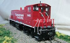 ATHEARN G66185 HO SCALE Genesis MP15-AC Canadian Pac with/ Tsunami Sound #1445