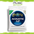 Martin SP 80/20 12 String Acoustic Guitar Strings 10-47/27 Extra Light MSP3600