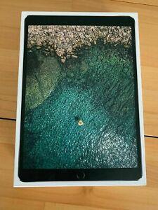Apple iPad Pro 10.5 Space Grey 512GB WiFi