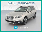 2016 Subaru Outback 2.5i Limited Wagon 4D Cruise Control Roof Rack ABS (4-Wheel) Alloy Wheels Blind-Spot Detection AM/FM