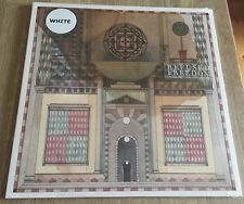 REFUSED - Freedom *LP* LIMITED WHITE VINYL to 500 only NEU/OVP *RAR*