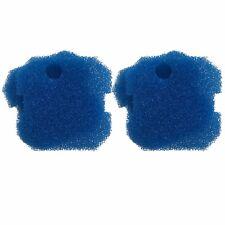 4 x EHEIM PROFESSIONAL PRO 2222 / 2322 / 2224 / 2324 BLUE COARSE FOAM FILTER
