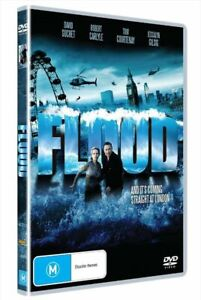 Flood : NEW DVD