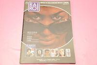 "RARO RIVISTA DISCOGRAFIA LP 7"" EX N° 210 ARETHA FRANKLIN MORRISSEY SKIANTOS ...."