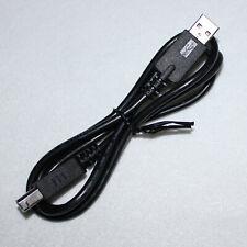 USB 2.0 Verbindungskabel | Drucker zu Computer | ca. 1 Meter | Schwarz