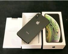 GOOD AS NEW Apple iPhone XS Max 64GB Space Gray  - Factory Unlocked