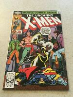 Uncanny X-Men #132, VF/NM 9.0, 1st Appearance Sage and 1st Hellfire Club