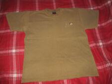Black Crowes T-Shirt Tour 1999 Vintage Gig concierto Londres Manchester Nottingham