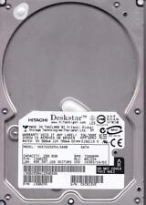 HDS722525VLSA80 mlc:BA1254 p/n 13G0255 Hitachi 250Gb SATA B8-2